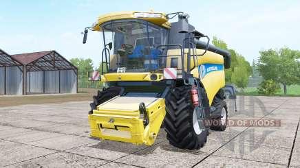 New Holland CX8090 4x4 para Farming Simulator 2017