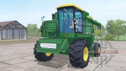 John Deere 8820 1984 para Farming Simulator 2017