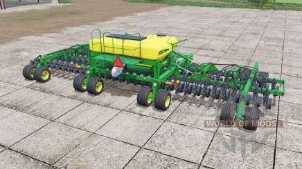 John Deere 1990 CCS v1.1 para Farming Simulator 2017