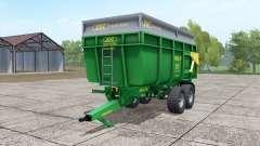 ZDT Megᶏ 20 para Farming Simulator 2017