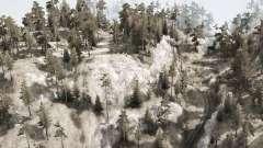 The Gorge para MudRunner