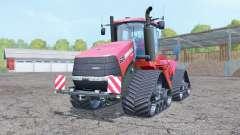 Case IH Steiger 620 Quadtrac change direction para Farming Simulator 2015