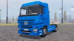 Mercedes-Benz Actros 1860 (MP2) 2005 para Farming Simulator 2013