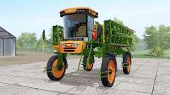 Stara Imperador 3100 CA para Farming Simulator 2017