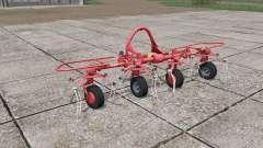 SIP Spider 350 para Farming Simulator 2017