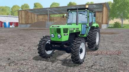 Torpedo TD 90 06 A moving elements para Farming Simulator 2015