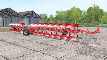 Vogel&Noot Heros 1000 para Farming Simulator 2017