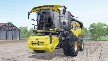 New Holland CR7.90 improved light para Farming Simulator 2017
