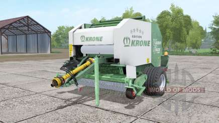 Krone VarioPaƈk 1500 MultiCut para Farming Simulator 2017