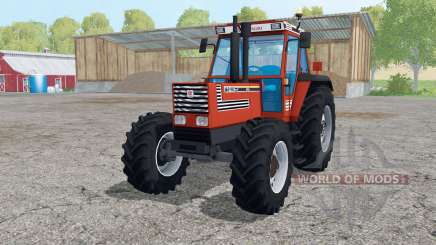Fiat 160-90 1984 para Farming Simulator 2015
