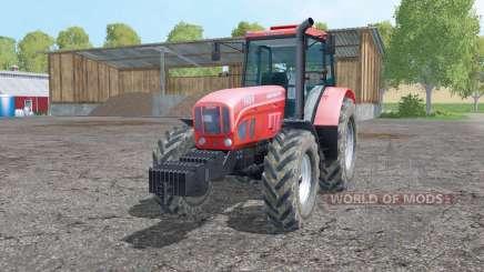 Ursus 1934 2001 para Farming Simulator 2015