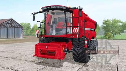 Case IH Axial-Flow 7130 EU version para Farming Simulator 2017