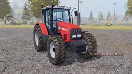 Massey Ferguson 6260 animated doors para Farming Simulator 2013