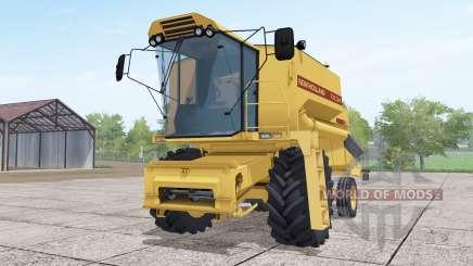 Novo Hⱺlland TX34 para Farming Simulator 2017