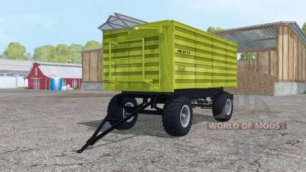 Conow HW 80 V9 para Farming Simulator 2015