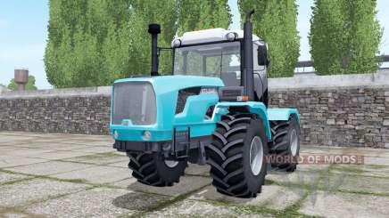 HTZ 244К rodas duplas para Farming Simulator 2017