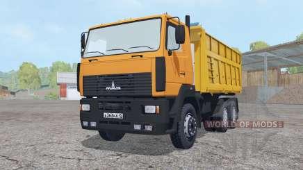 POUCO 650136-420-001 para Farming Simulator 2015