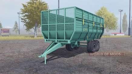 ПƇ 45 para Farming Simulator 2013