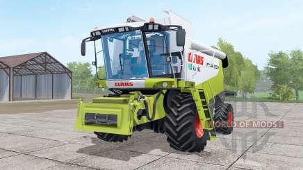 Claas Lexiøn 550 para Farming Simulator 2017