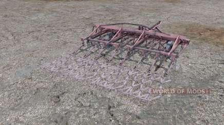 KPS-4 para Farming Simulator 2015