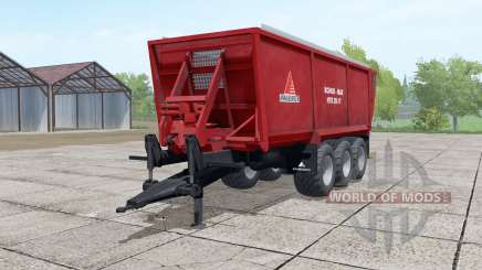 Annaburger HTS 29.17 para Farming Simulator 2017