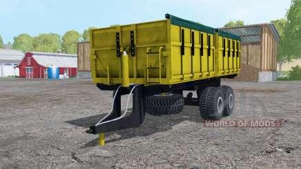 1ПТС-9 para Farming Simulator 2015
