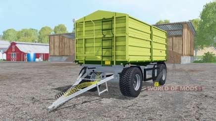 Fliᶒgl DK 180-88 para Farming Simulator 2015