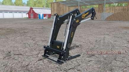 Hauer VX 170 para Farming Simulator 2015