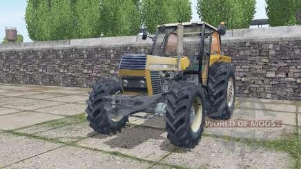 Ursus 1604 wheels selection para Farming Simulator 2017