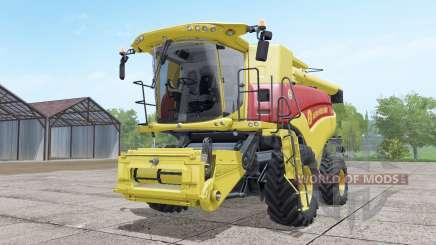 New Holland CR7.90 120 years para Farming Simulator 2017