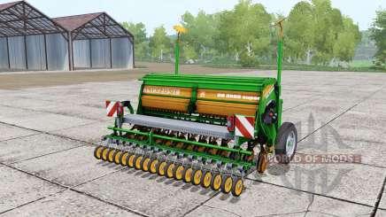 Amazⱺne D9 3000 Super para Farming Simulator 2017
