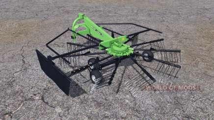 Deutz-Fahr SwatMaster 3921 para Farming Simulator 2013