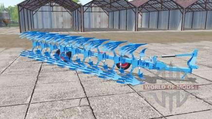 Lemken Diamant 12 para Farming Simulator 2017