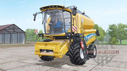 New Holland TC 5060 para Farming Simulator 2017