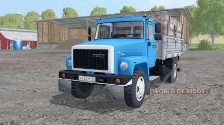 2012 GÁS SAZ 35071 para Farming Simulator 2015