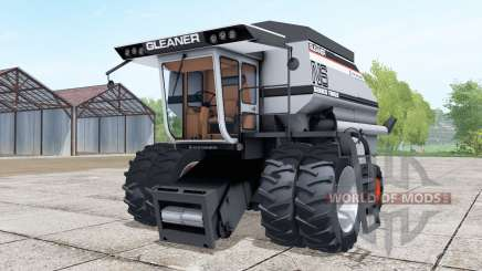 Gleaner N6 1982 para Farming Simulator 2017