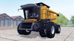 Valtrᶏ BC 7500 para Farming Simulator 2017
