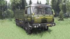 Tatra T815 VVƝ 20.235 6x6 1994 para Spin Tires