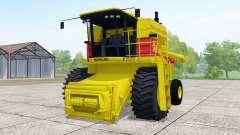 Novo Hollanđ TR96 para Farming Simulator 2017