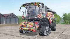 A New Holland CR10.90 StickerBomƀ para Farming Simulator 2017