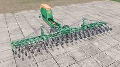 Amazone Condor 15001 multiseed para Farming Simulator 2017