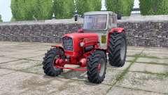 Guldner G 75A roof selection para Farming Simulator 2017