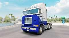 Freightliner FLB v2.0.5 para American Truck Simulator