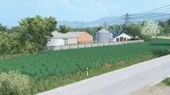 Nasze Polskie Okolice para Farming Simulator 2015