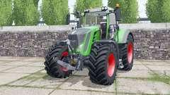 Fendt 826 Vario para Farming Simulator 2017