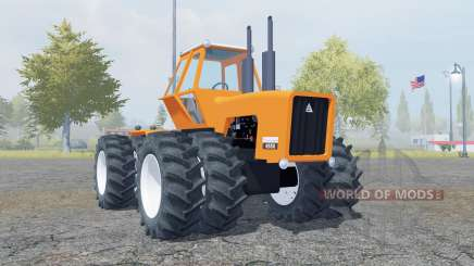 Allis-Chalmers 8550 double wheels para Farming Simulator 2013