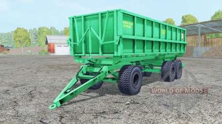 PSTB-17 para Farming Simulator 2015