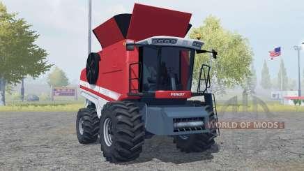Fendt 9460Ɽ para Farming Simulator 2013