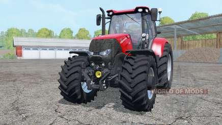 Case IH Optum 270 CVX para Farming Simulator 2015