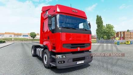 Renault Premium 2006 para Euro Truck Simulator 2